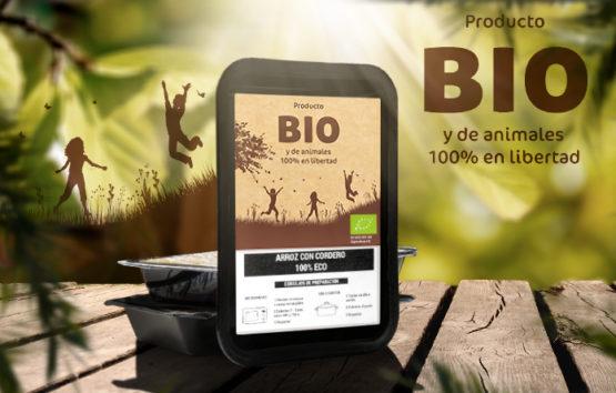 Packaging Producto Bio Emoleo