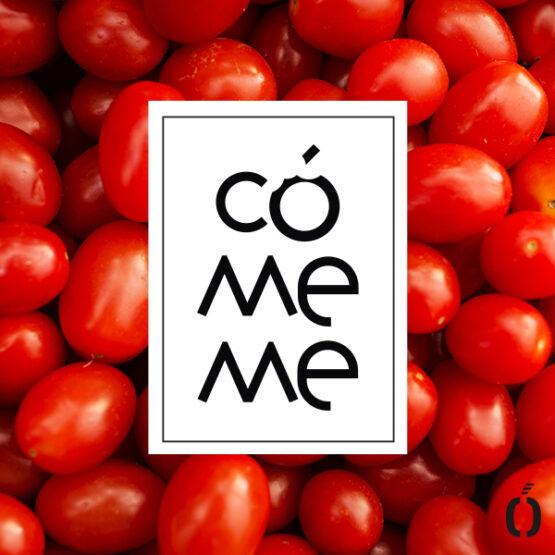 Branding Cómeme